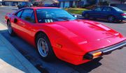 1976 Ferrari 308 56938 miles
